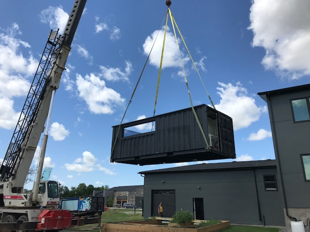 204 Container Homes & Pools